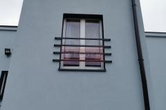 Balustrada Portfenetr