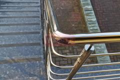 Balustrada Stal nierdzewna Schody Taras Balkon  (17)
