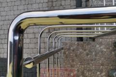 Balustrada ze stali nierdzewnej AISI 304 POLER Welder Balustrada Inox (7)