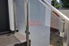 Balustrada-stal-nierdzewna-Szklo-VSG-Stainless-steel-Balustrade-with-glass-VSG-25