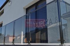 Balustrada-stal-nierdzewna-Szklo-VSG-Stainless-steel-Balustrade-with-glass-VSG-46