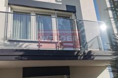 Stal-nierdzewna-Balustrada-szklana-Szklo-balkon-12