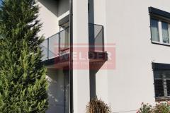 Stal-nierdzewna-Balustrada-szklana-Szklo-balkon-13