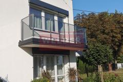 Stal-nierdzewna-Balustrada-szklana-Szklo-balkon-16