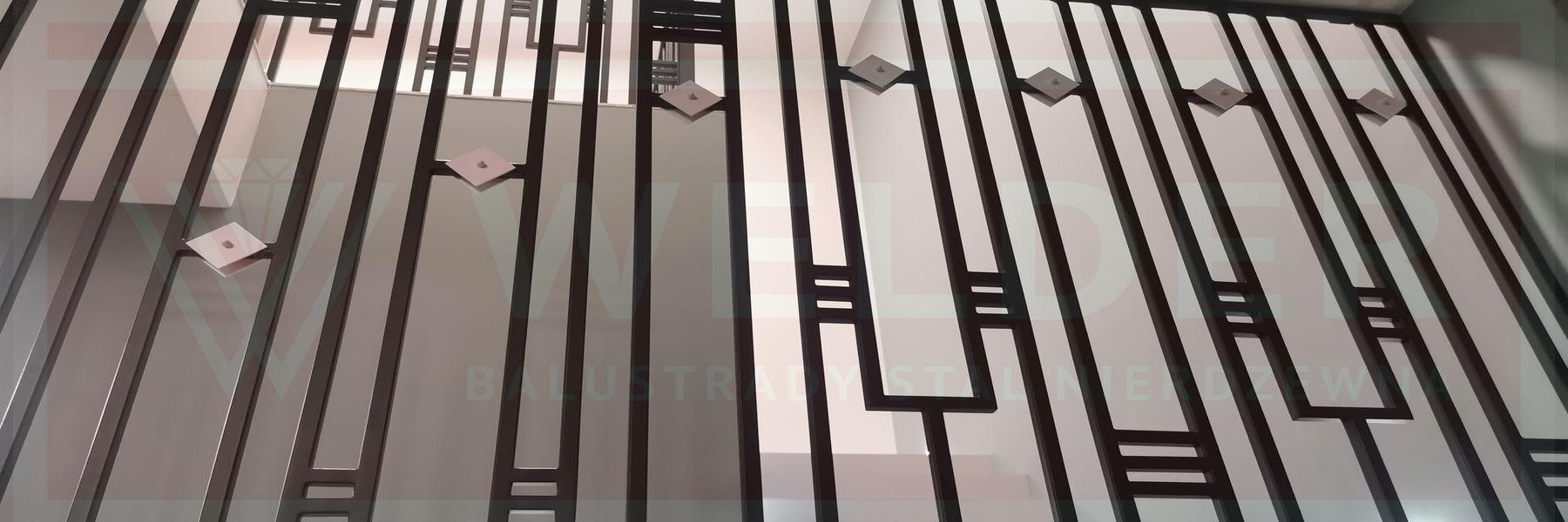 Balustrada nowoczesna (28)